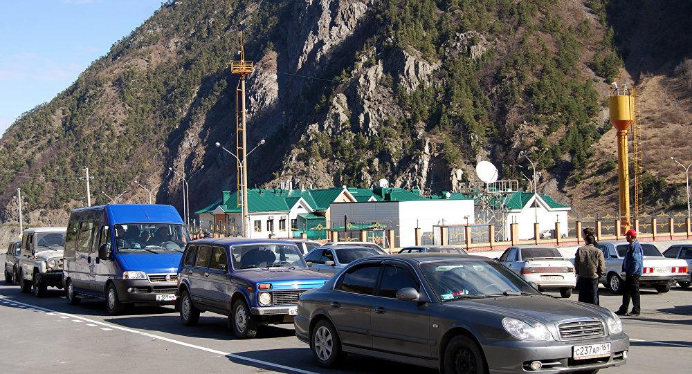 Альтернатива Верхнему Ларсу: взгляд из Тбилиси и Цхинвала