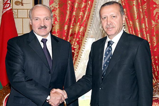 Тюркский вираж Лукашенко