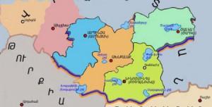 Армения должна поставить перед Грузией вопрос джавахкских армян