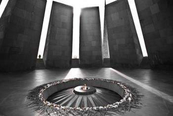 Аргентинская провинция Энтре-Риос признала Геноцид армян