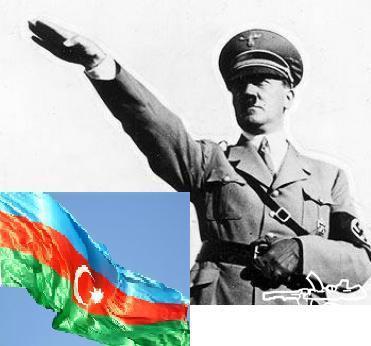 Гитлер доверял только азербайджанцам