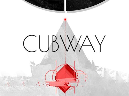 Новая армянская игра Cubway вошла в список Apple Editor's choice