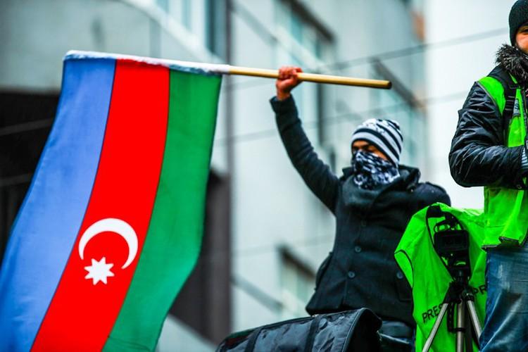 Террористы азербайджан