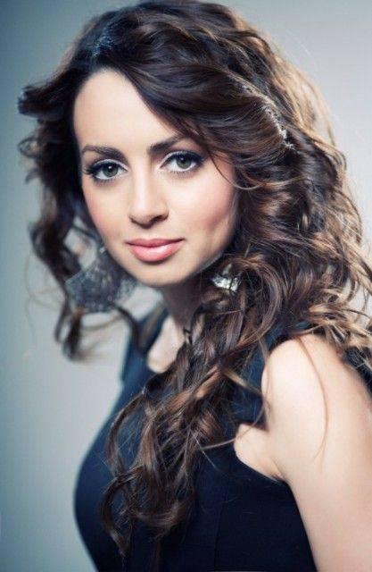 Самая сексуальная певица росий