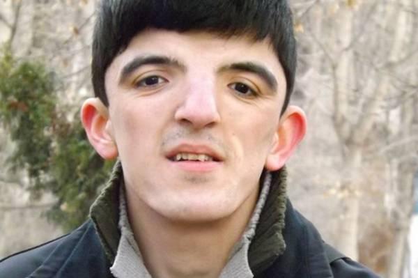 Самые красивые армяне — 15