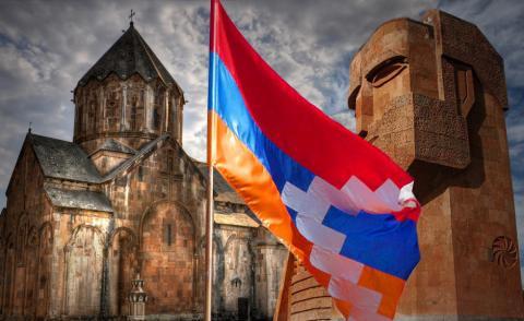 Признание Арцаха: достижения и перспективы | Центр поддержки  русско-армянских стратегических и общественных инициатив