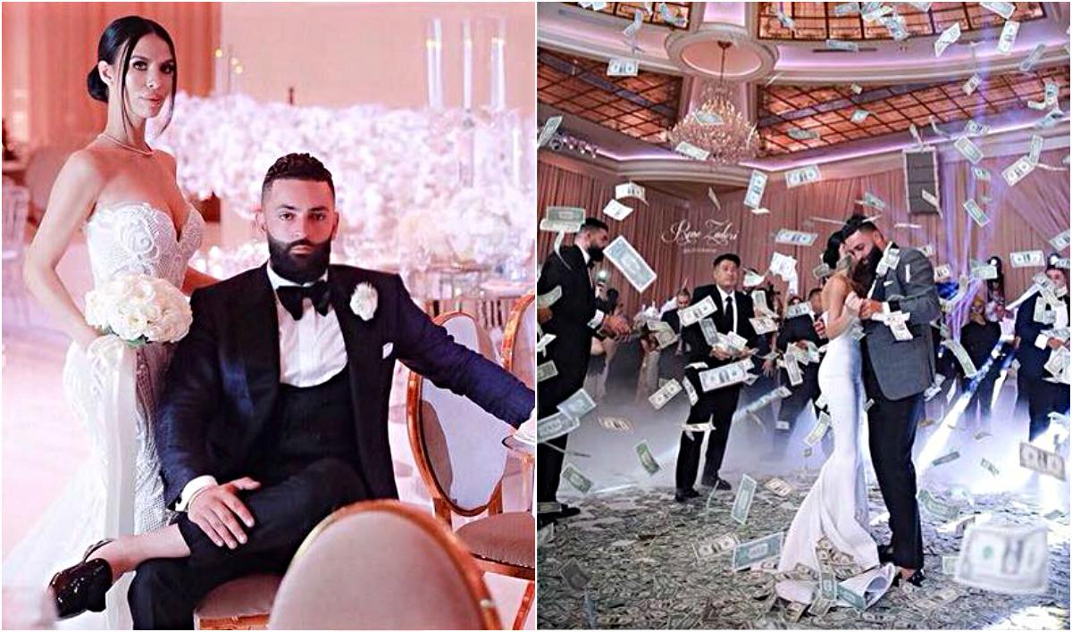 Поздравление шейха на свадьбу