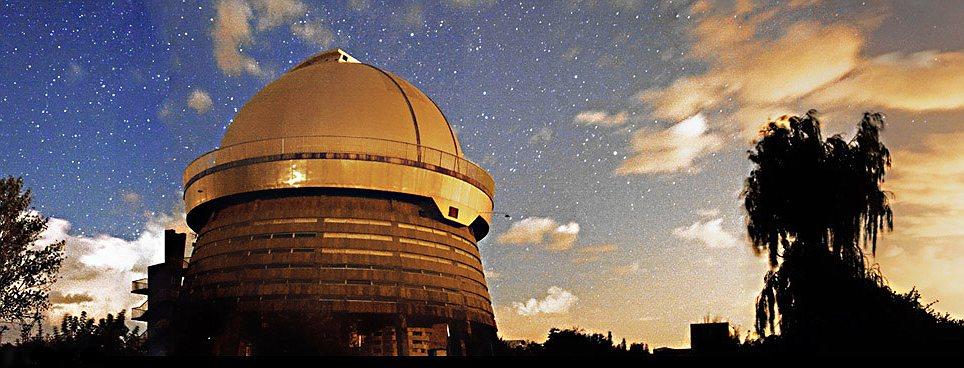 Учёный: Открытые Бюраканской обсерваторией пути до сих пор осваивают учёные всего мира